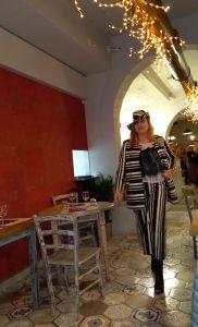 Sfilata di moda fai da te a Roma