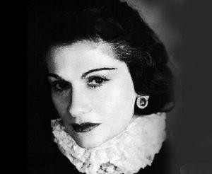 Coco Chanel: l'evoluzione della storia del tailleur