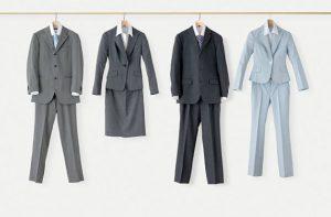 Quattro classici mdelli della storia del tailleur