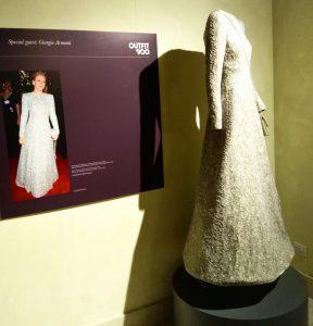 Outfit '900 - abito di Glenn Close