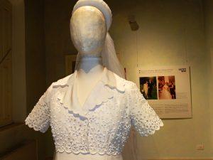 Abito da sposa - Outfit '900