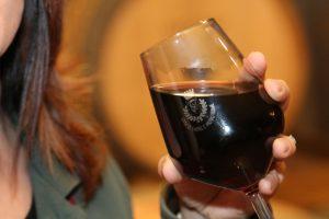 The wine of Sgarzi Luigi Wineries