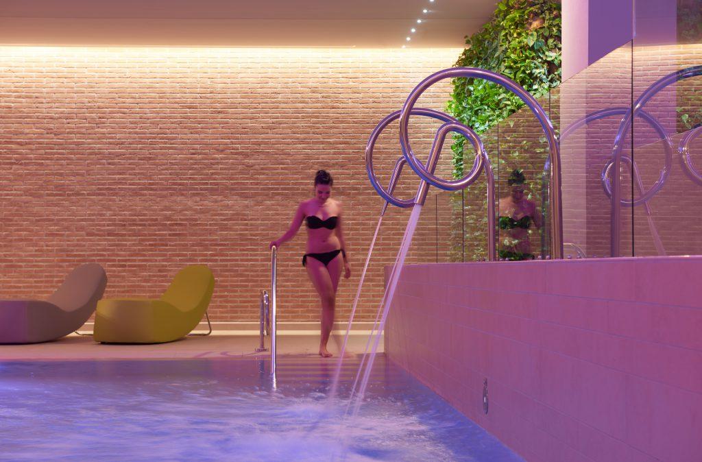 Anusca Palace Hotel e Spa
