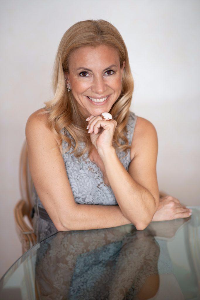Francesca Ossani ha acquisito Crik Crok