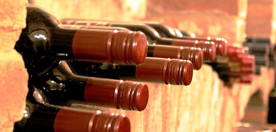 Chianti, il vino italiano nel mondo