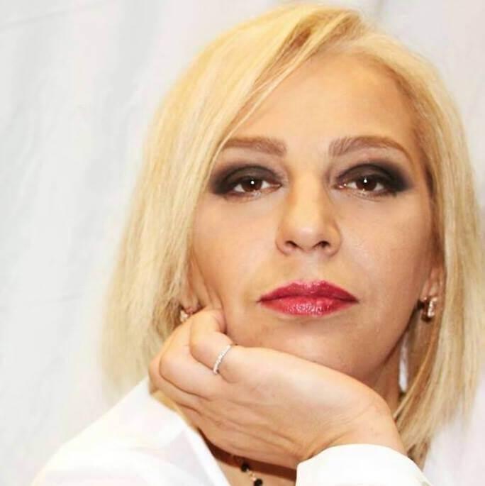 Isabella Di Matteo stilista della Puglia