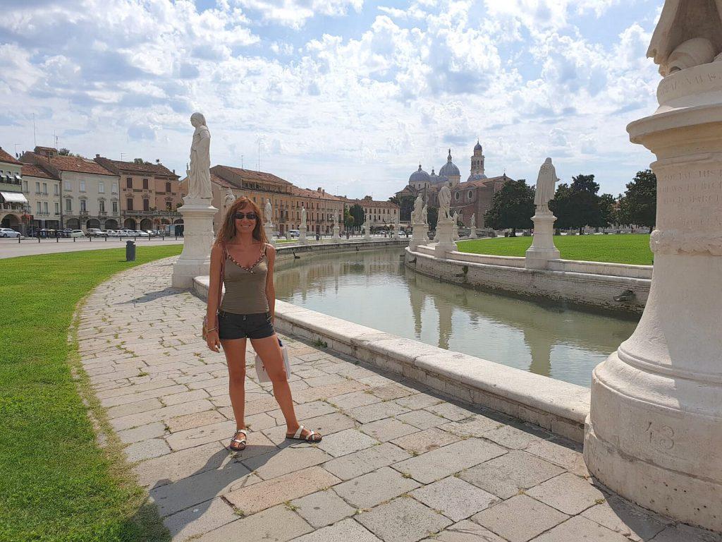 Prato della Valle a Padova: da vedere in Veneto