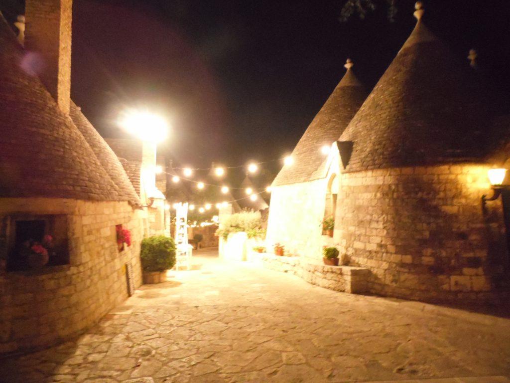 Tenuta Monacelle, a resort for holidays in Puglia