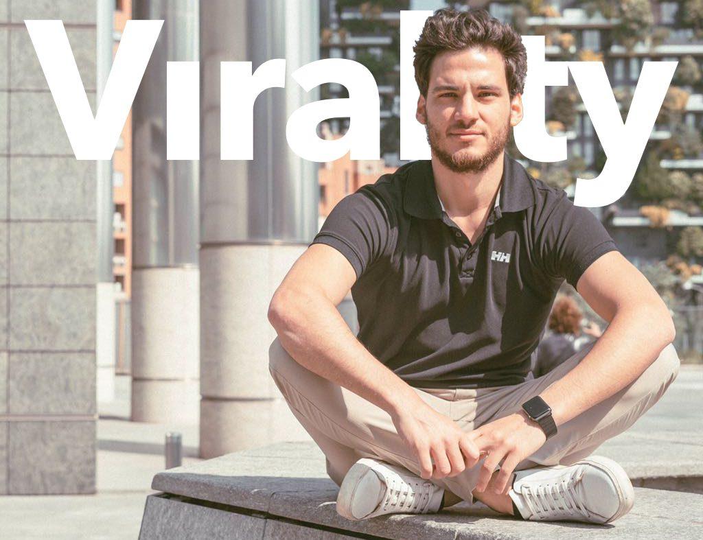 Virality, software per influencer italiane