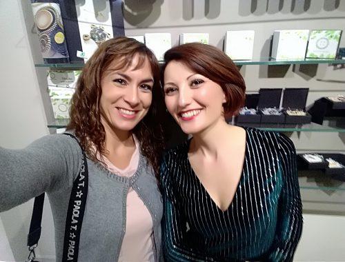 Michela Monaco creatrice di TRIuSo