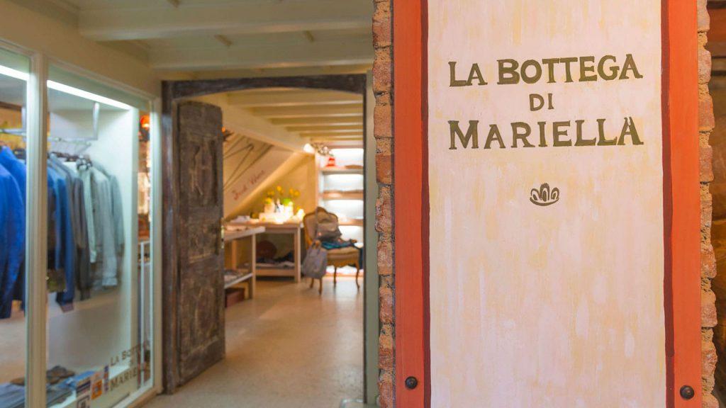 La Bottega di Mariella in Franciacorta
