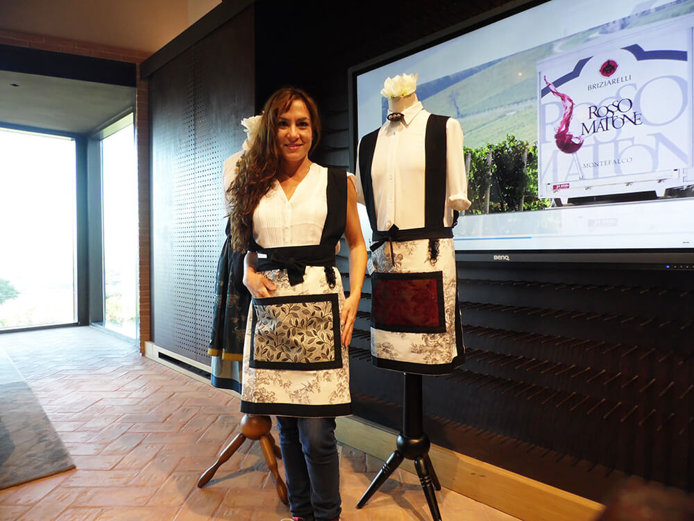 Italian fashion companies to find out during your tour in Umbria