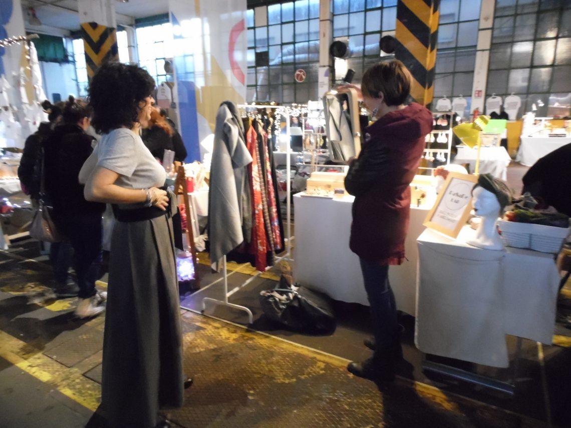 L'edizione di Dicembre di Wawe Market Fair a Roma