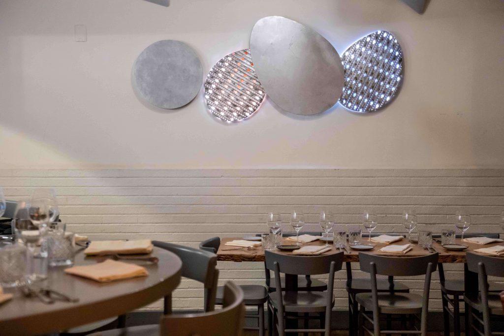 Il ristorante Eggs propone la vera ricetta della Carbonara