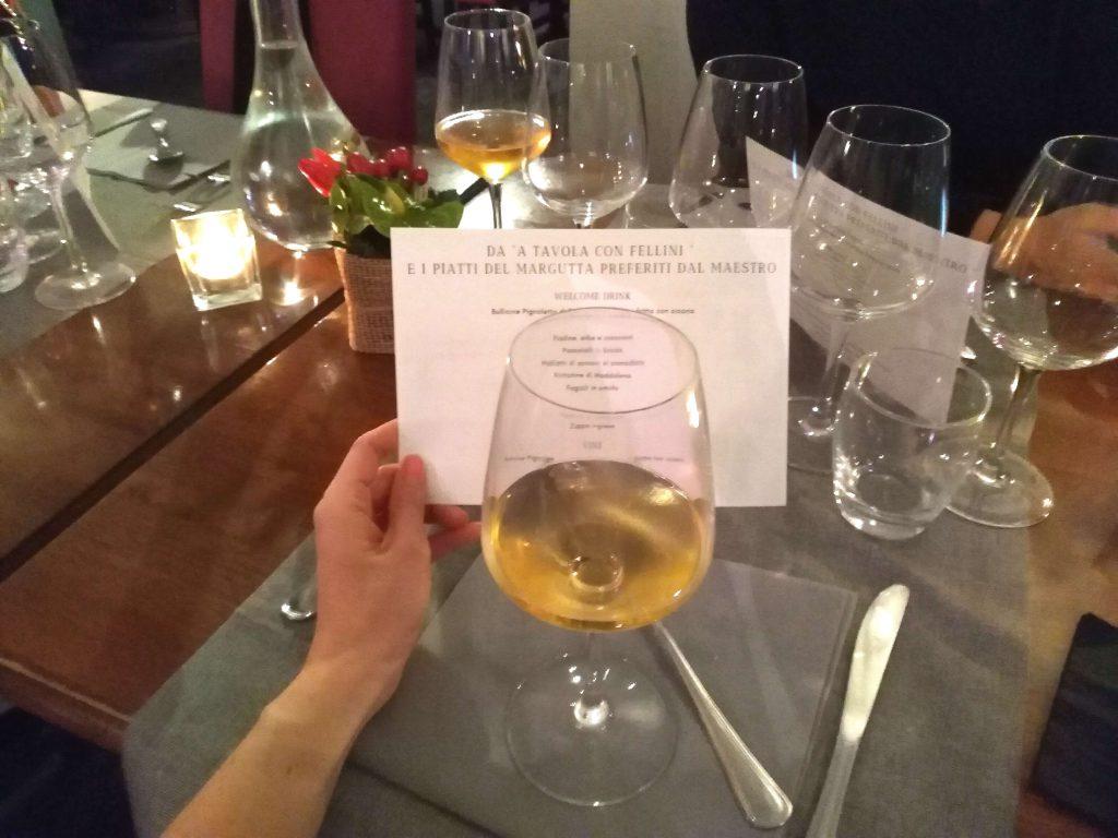 viaggio in Romagna attraverso il vino