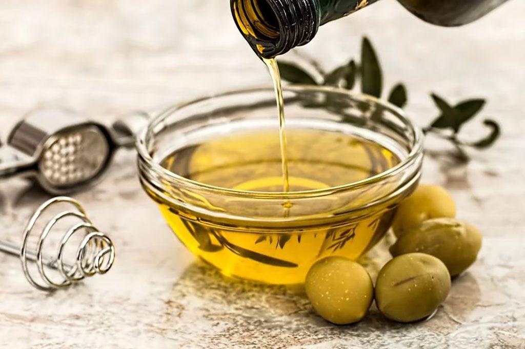 impariamo come degustare l'olio