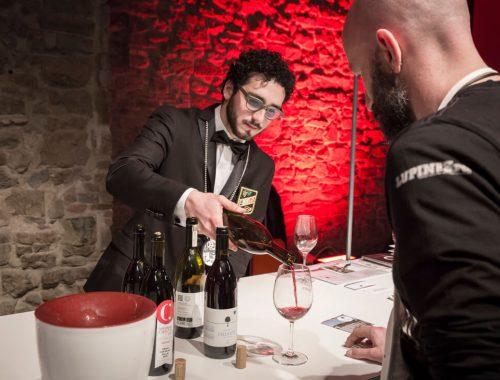 degustazioni di vini a Chianti Lovers