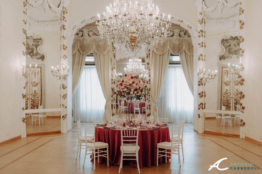 fiori e decorazioni: ecco le tendenze matrimonio 2020