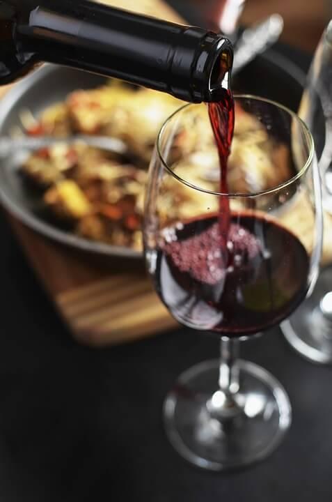 disciplinare dei vini