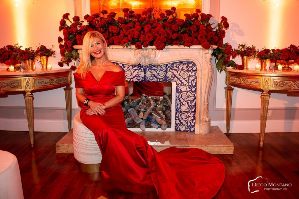 Barbara Vissani porta il made in Italy sui social