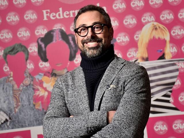 Marco Landi presidente di Feder moda
