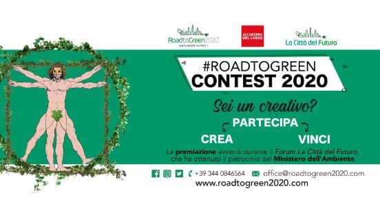 Road to Green e la moda sostenibile