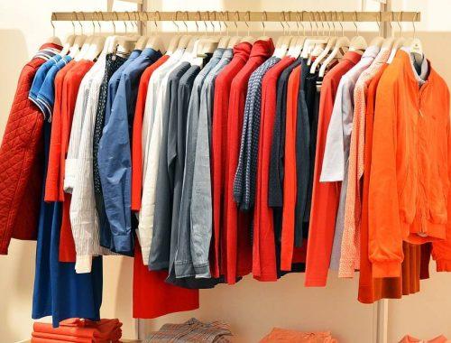 negozi online abbigliamento