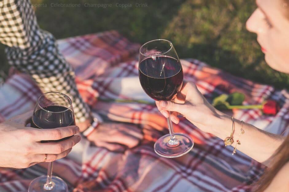 bere vino in gravidanza con moderazione