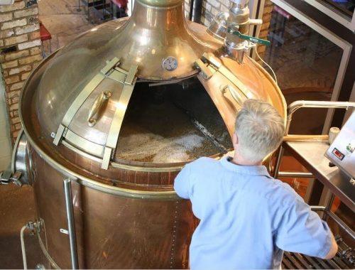 chi ha inventato la birra