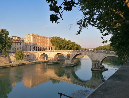 the best places to visit in Rome