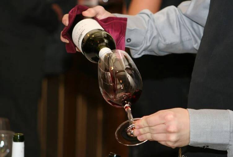 degustazioni di vino a Calici di Stelle