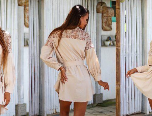 il commercio online di vestiti