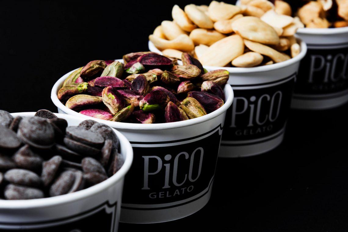 gelateria Roma Pico