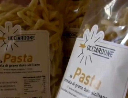 pasta di grano duro siciliano