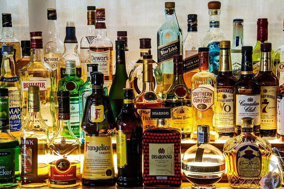 i liquori più famosi in Italia