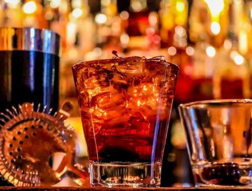 liquori alle erbe aromatiche