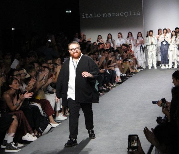 Italo Marseglia al Maker Fair 2020