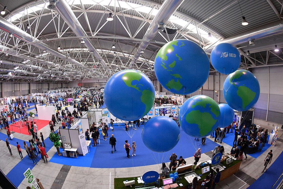 maker fair 2020 rome