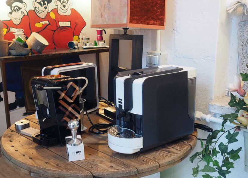 Caffè Galeotto a Roma