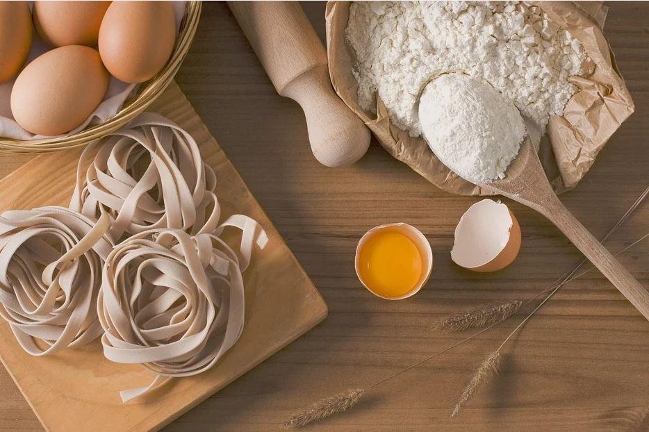 ricette con uova di gallina