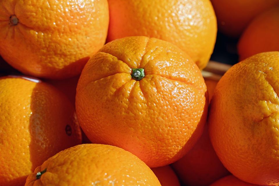 tessuti ecologici innovativi ricavati dalle arance
