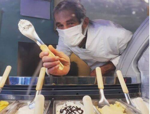 gelateria del pigneto