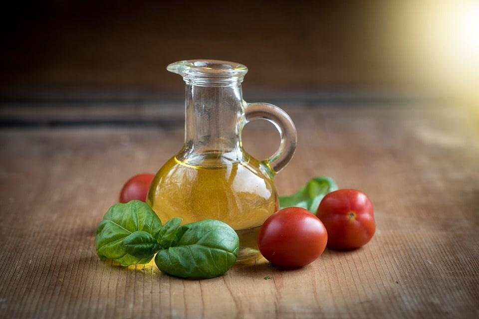 olio extravergine di oliva biologico spremuto a freddo