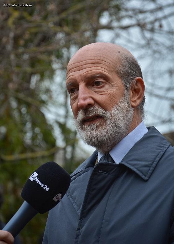 Luca Maroni, autore de I Migliori Vini Italiani