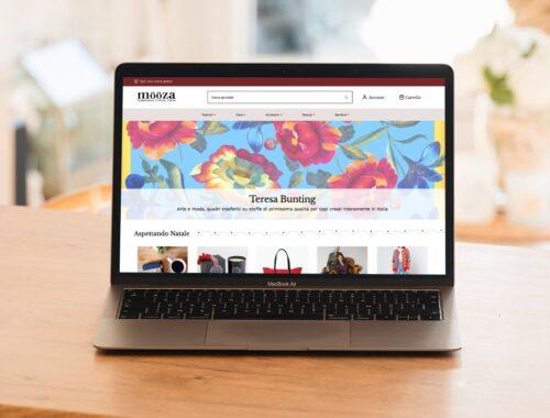 marketplace online di manifattura italiana