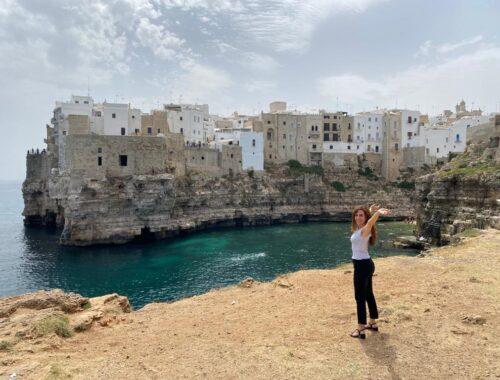 estate in Puglia a Polignano a Mare