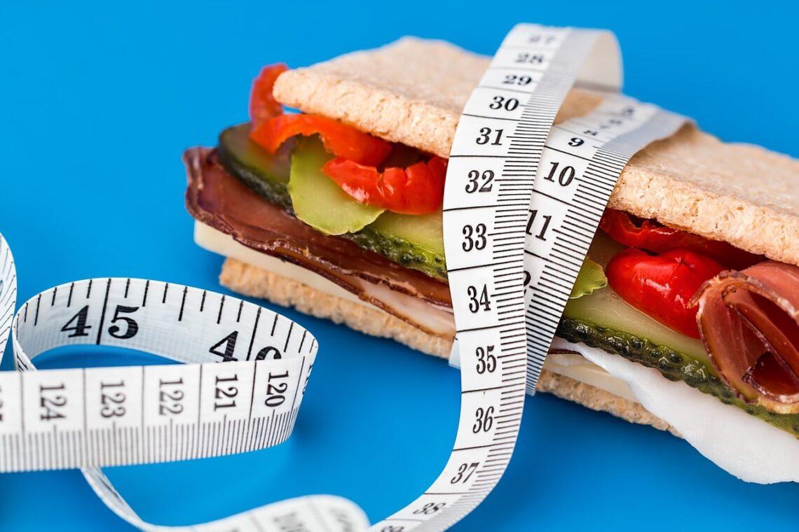 etichette alimentari cibi dietetici