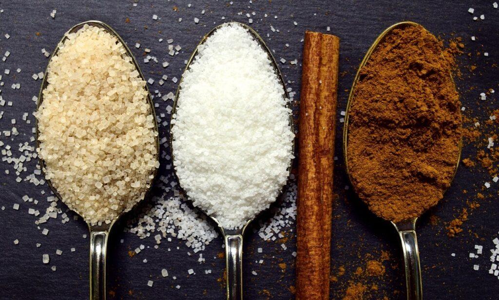 ingredienti indicati nelle etichette alimentari
