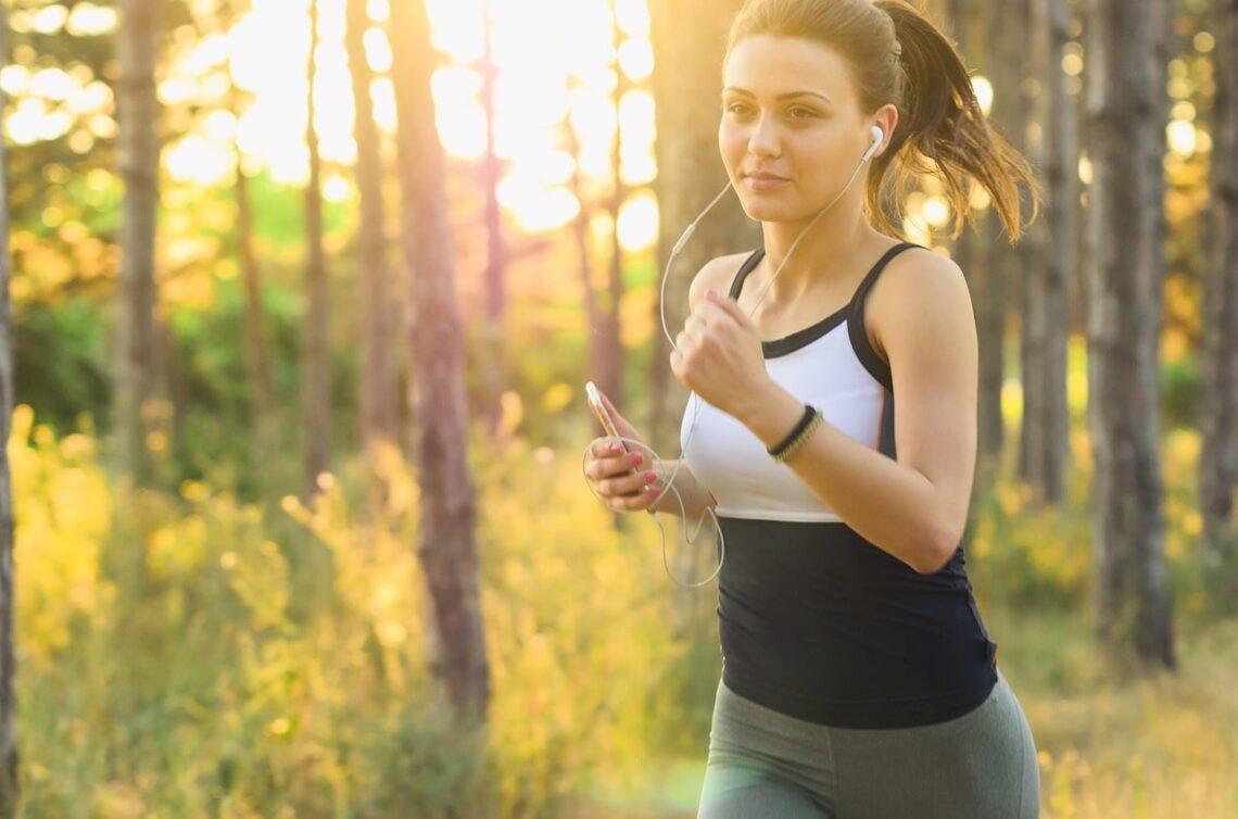 allenarsi in estate con la corsa